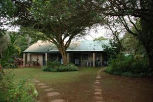 Habitación Doble con vistas al jardín