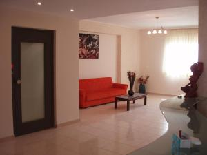 Niovi Luxury Apartments, Appartamenti  Loutra Edipsou - big - 16