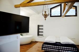 Reiteralm Ansitz, Hotely  Ainring - big - 5