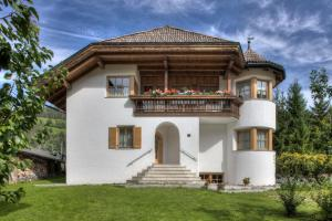 Alexander Mountain-Lodge, Holiday homes  San Vigilio Di Marebbe - big - 13