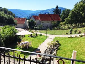 Gite du Walsbach, Дома для отпуска  Мюнстер - big - 16