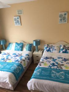 Bolands B&B, Bed and Breakfasts  Dingle - big - 8