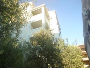 Apartman Ozi, Apartmanok  Petrovac na Moru - big - 20
