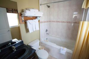 King Suite with Spa Bath- Non-Smoking