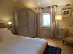 Hostellerie Le Roy Soleil, Hotely  Ménerbes - big - 21