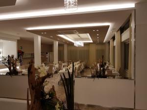 Hotel Solemare, Hotely  Cesenatico - big - 16