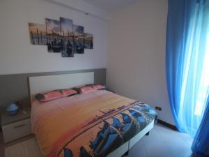 Locazione turistica Via Vai, Holiday homes  Spinone Al Lago - big - 6