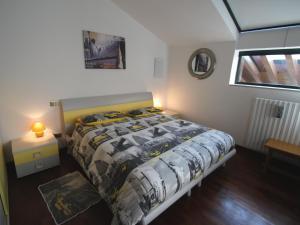 Locazione turistica Via Vai, Holiday homes  Spinone Al Lago - big - 5