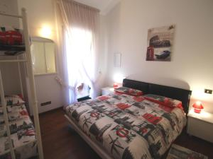 Locazione turistica Via Vai, Holiday homes  Spinone Al Lago - big - 21