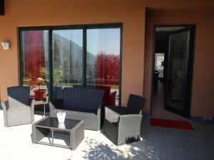 Locazione turistica Via Vai, Holiday homes  Spinone Al Lago - big - 20