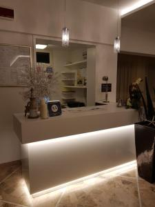 Hotel Solemare, Hotels  Cesenatico - big - 39
