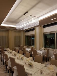 Hotel Solemare, Hotels  Cesenatico - big - 15
