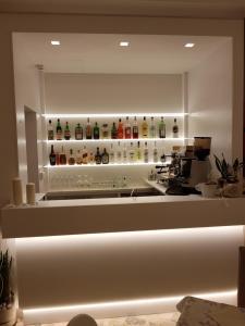 Hotel Solemare, Hotely  Cesenatico - big - 14