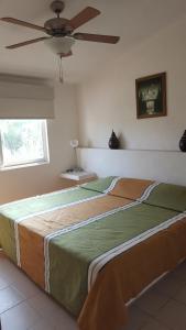 Residencial Diamante, Дома для отпуска  Акапулько-де-Хуарес - big - 16