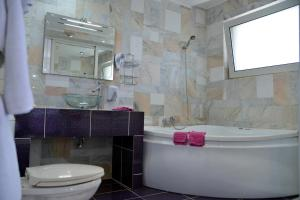 Amethyst House, Pensionen  Otopeni - big - 21