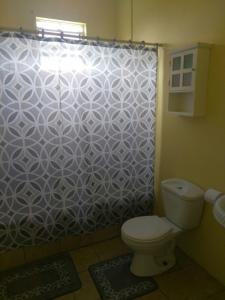 Caribbean Dream, Prázdninové domy  Gros Islet - big - 21