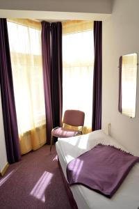 Amethyst House, Pensionen  Otopeni - big - 23