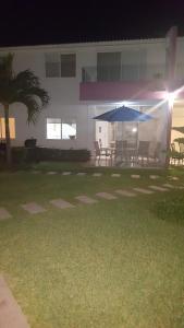 Residencial Diamante, Дома для отпуска  Акапулько-де-Хуарес - big - 13