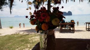 Koh Ngai Kaimuk Thong Resort, Resorts  Ko Ngai - big - 55