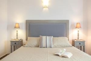 Daedalus Hotel(フィラ)
