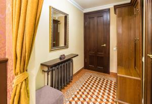 Na Grazhdanskoy 9, Aparthotels  Saint Petersburg - big - 32