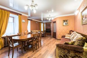 Na Grazhdanskoy 9, Aparthotels  Saint Petersburg - big - 33