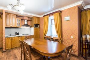 Na Grazhdanskoy 9, Aparthotels  Saint Petersburg - big - 34