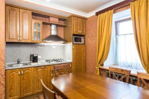 Na Grazhdanskoy 9, Aparthotels  Saint Petersburg - big - 35