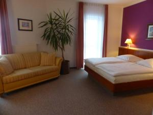 Hotel Dorotheenhof, Hotels  Cottbus - big - 11