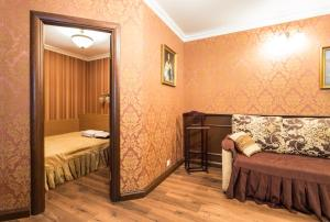 Na Grazhdanskoy 9, Aparthotels  Saint Petersburg - big - 37
