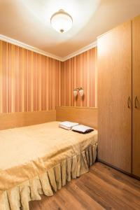 Na Grazhdanskoy 9, Aparthotels  Saint Petersburg - big - 38