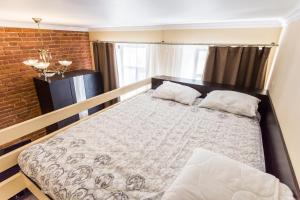 Na Grazhdanskoy 9, Aparthotels  Saint Petersburg - big - 42