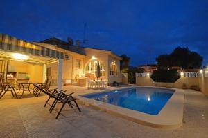 Villa Balea