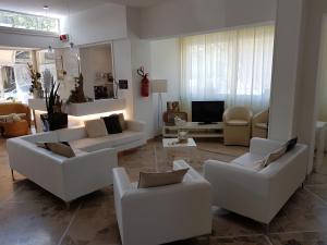 Hotel Solemare, Hotels  Cesenatico - big - 37