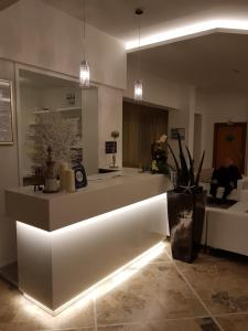 Hotel Solemare, Hotely  Cesenatico - big - 13