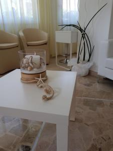 Hotel Solemare, Hotels  Cesenatico - big - 35