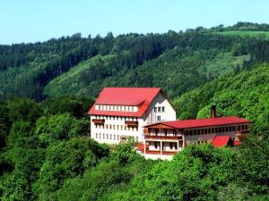 Hotel Vrsatec