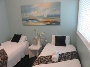 Coromandel Apartments, Apartmánové hotely  Coromandel Town - big - 75