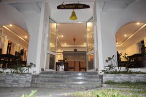 Paradise Hotel, Hotels  Hoi An - big - 40