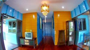 Baan Saleepai, Guest houses  Pai - big - 34