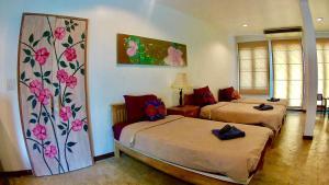 Baan Saleepai, Guest houses  Pai - big - 39
