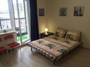 Artapart-Life Studio, Apartmanok  Szentpétervár - big - 20