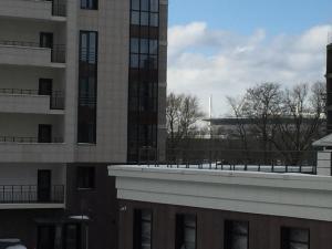 Artapart-Life Studio, Apartmány  Petrohrad - big - 35
