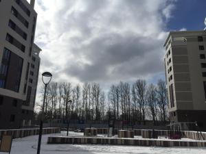Artapart-Life Studio, Apartmanok  Szentpétervár - big - 39