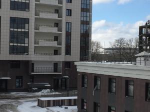 Artapart-Life Studio, Apartmány  Petrohrad - big - 49