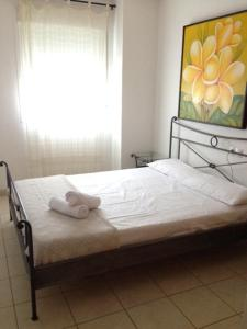 Apartamento Botafoch II, Apartmány  Ibiza (mesto) - big - 3