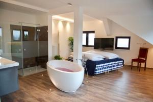 Reiteralm Ansitz, Hotely  Ainring - big - 10