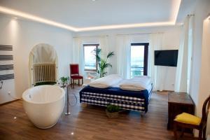 Reiteralm Ansitz, Hotels  Ainring - big - 1