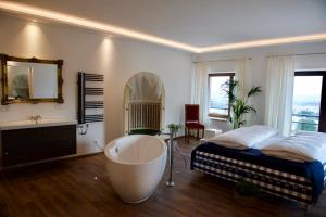 Reiteralm Ansitz, Hotely  Ainring - big - 13
