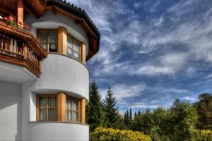 Alexander Mountain-Lodge, Ferienhäuser  St. Vigil - big - 17